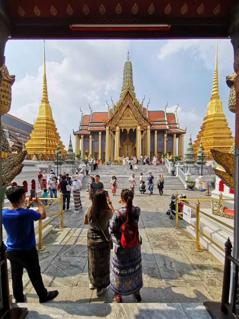 Thajsko / Bangkok