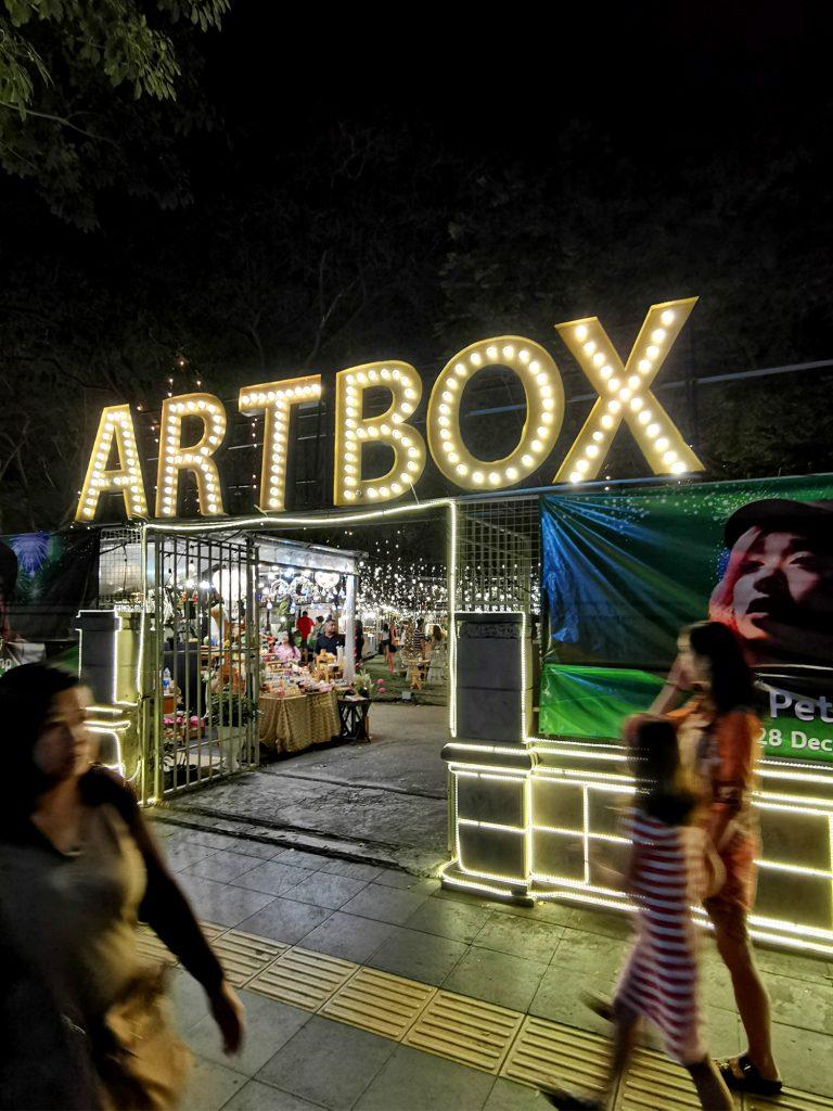 Bangkok - ARTBOX