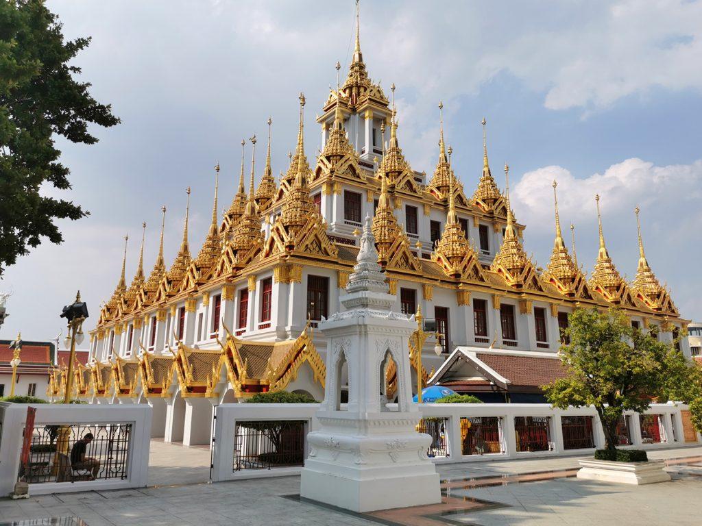 Thajsko: Čo vidieť?