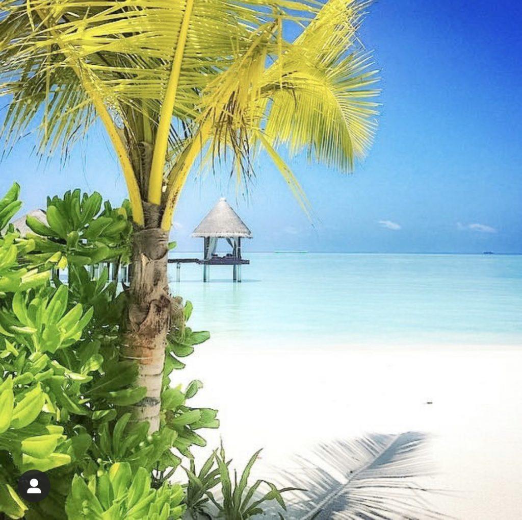 Kde nájdete najkrajšie pláže na svete? Maldivy / Archív Katka