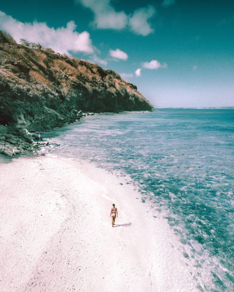 Najkrajšie pláže sveta: Bali / Indonézia / Archív Miška