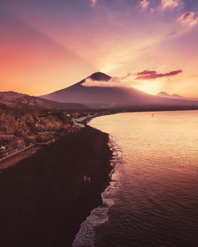 Bali / Indonézia / Archív Miška