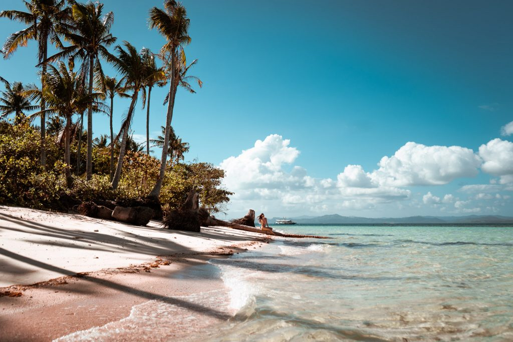 Najkrajšie pláže sveta: Modessa Island / Palawan / Filipíny / Archív Andrea