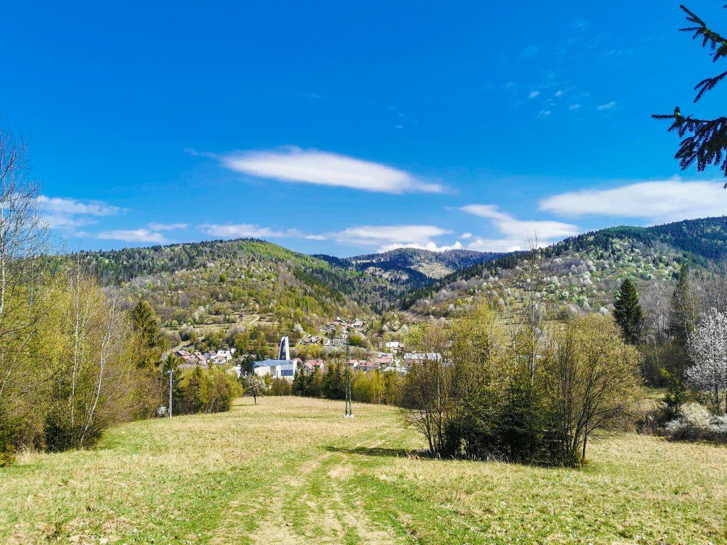 Rozhľadňa na Hladkom vrchu: Opäť jedno z miest kde vládne pokoj a pohoda