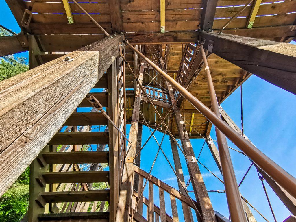Vyhliadková veža Trenčianská Závada