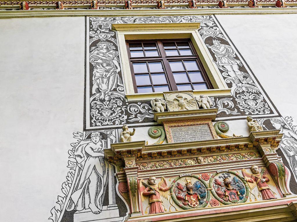 Sobášny palác Bytča