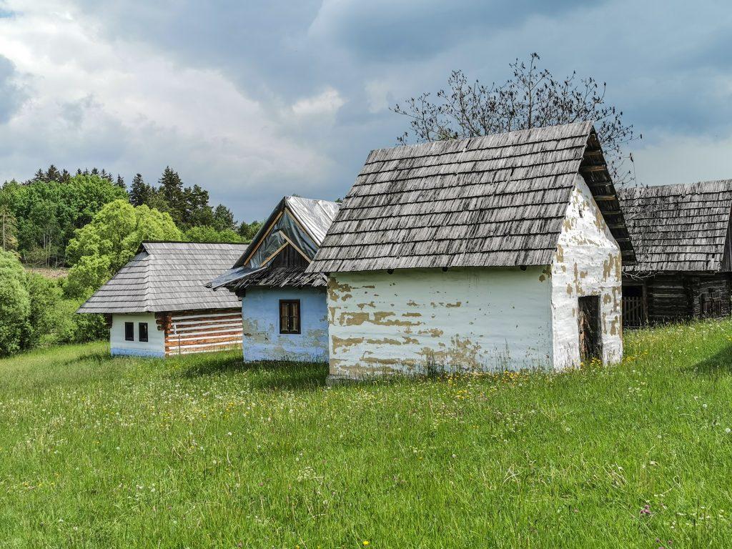 Múzeum slovenskej dediny - Východná