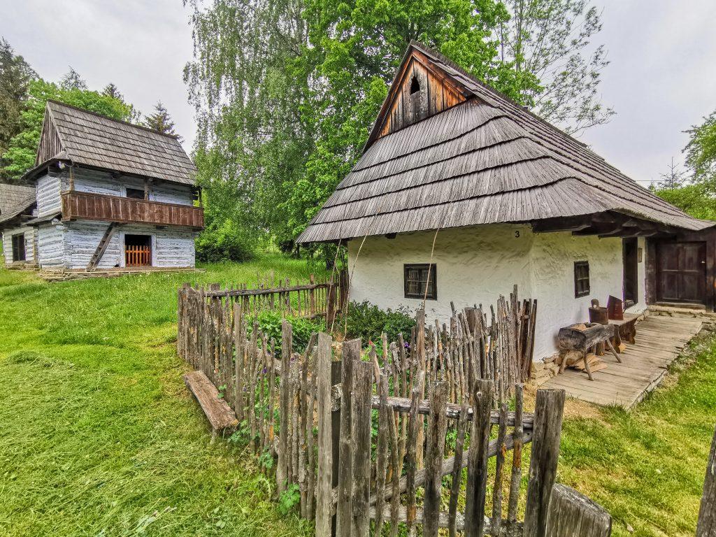 Múzeum slovenskej dediny - Jasenová