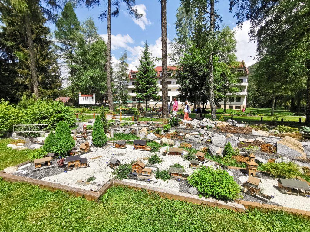 Slovenské kultúrne pamiatky v mierke 1:25