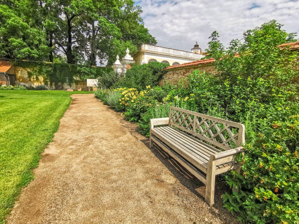 Dopoludnia budete mať záhrady len pre seba
