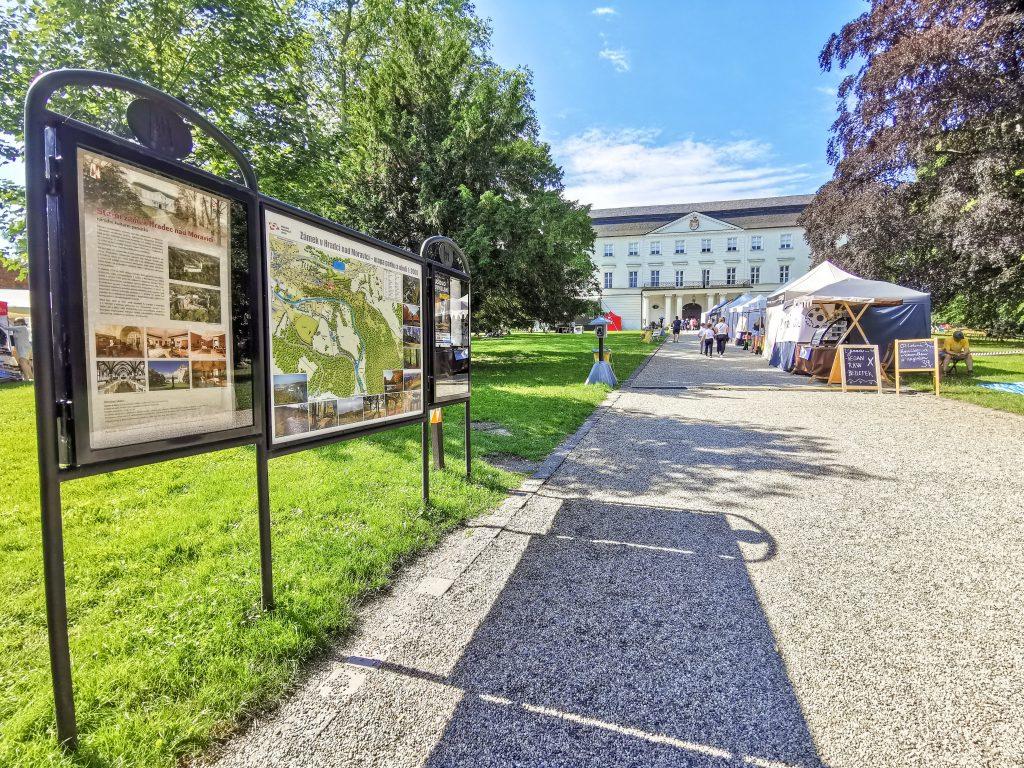 Zámok Hradec nad Moravicí