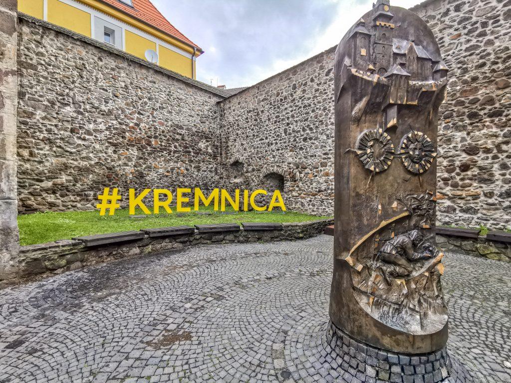 #KREMNICA