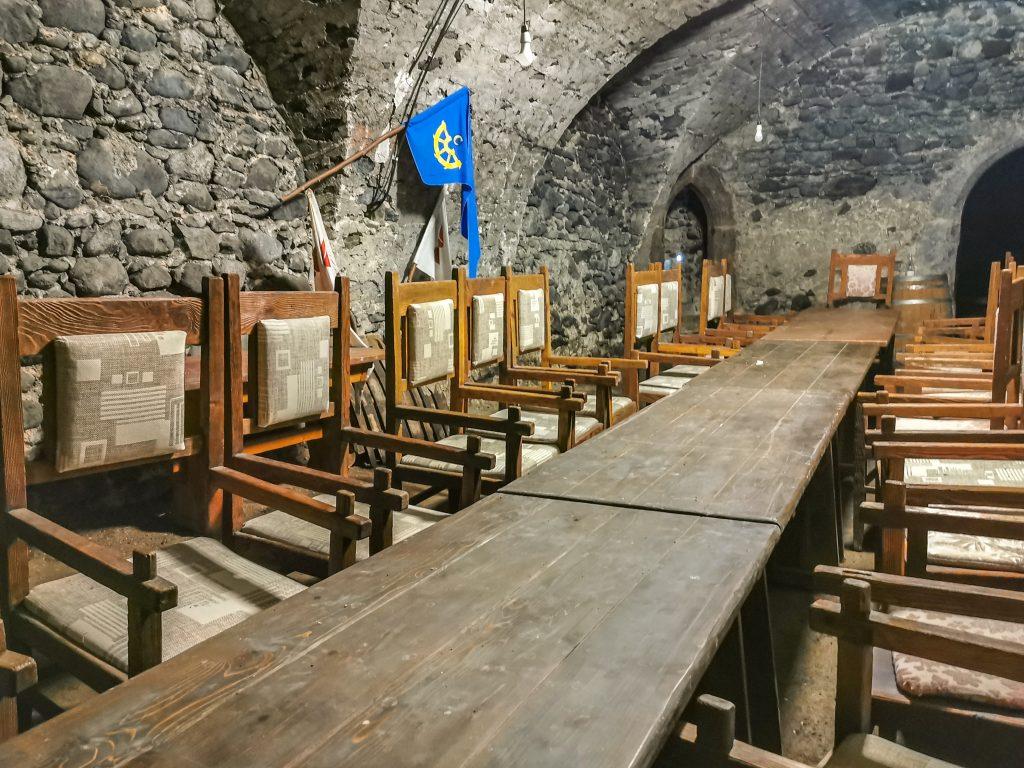 Kremnické pivnice