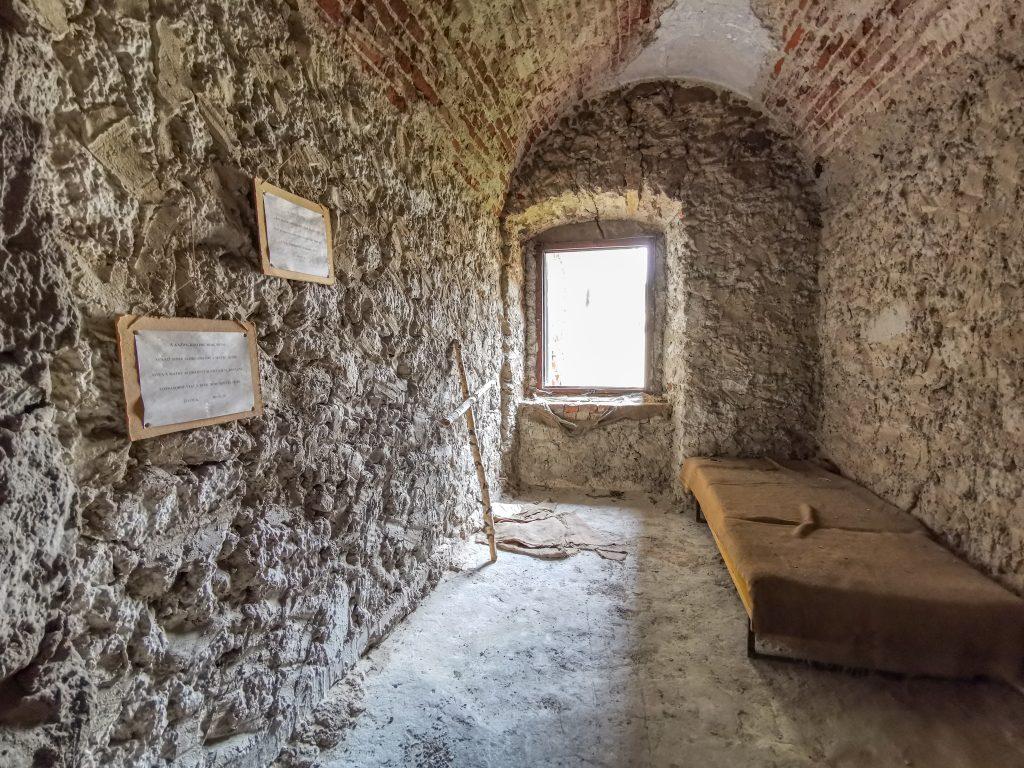 Kremnica - Františkánsky kláštor