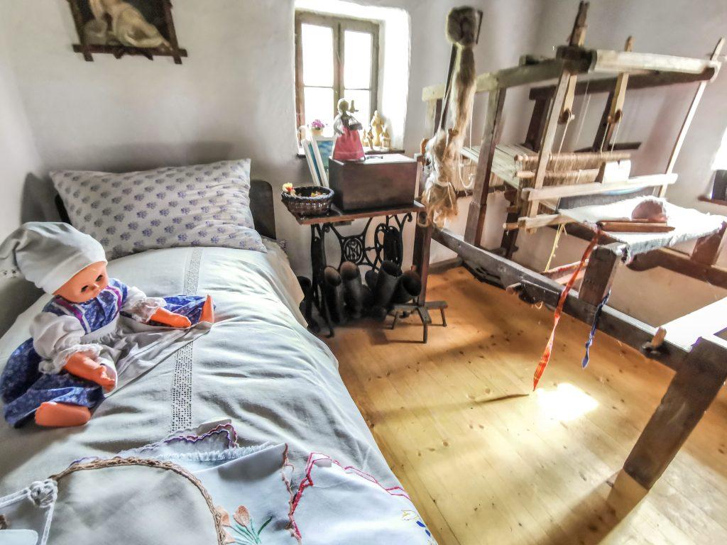 Za horami, za dolami: Hrnčiarske múzeum Brehy