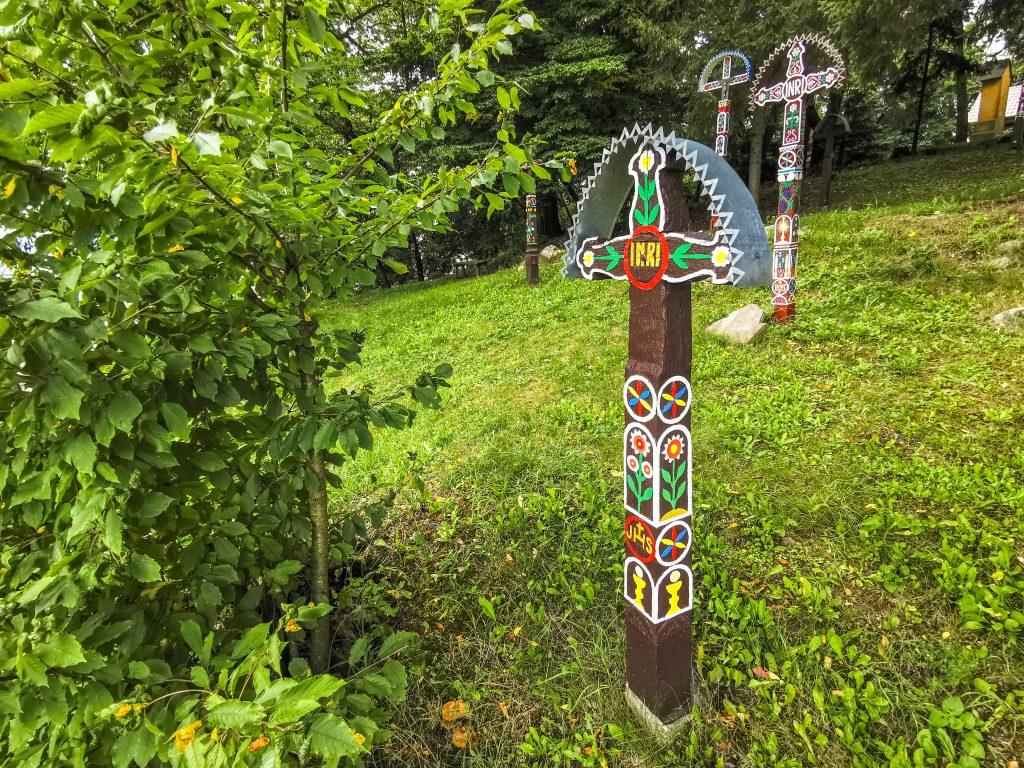 Kríže patria do zoznamu nehmotného kultúrneho dedičstva Slovenska