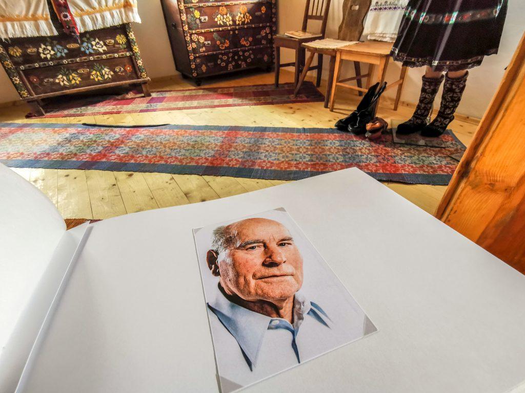Pamätná izba prof. Štefana Nosáľa ponúka návštevníkom komplexný obraz o jeho živote