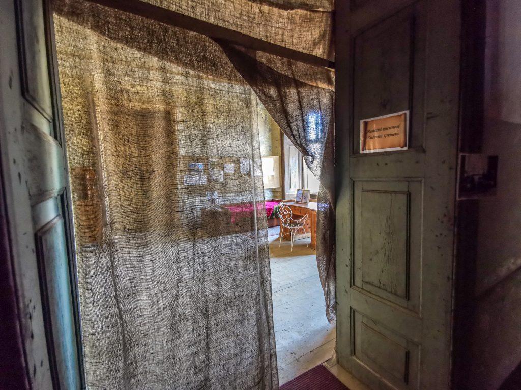 Za horami, za dolami: Cobrugovský kaštieľ v Jelšave