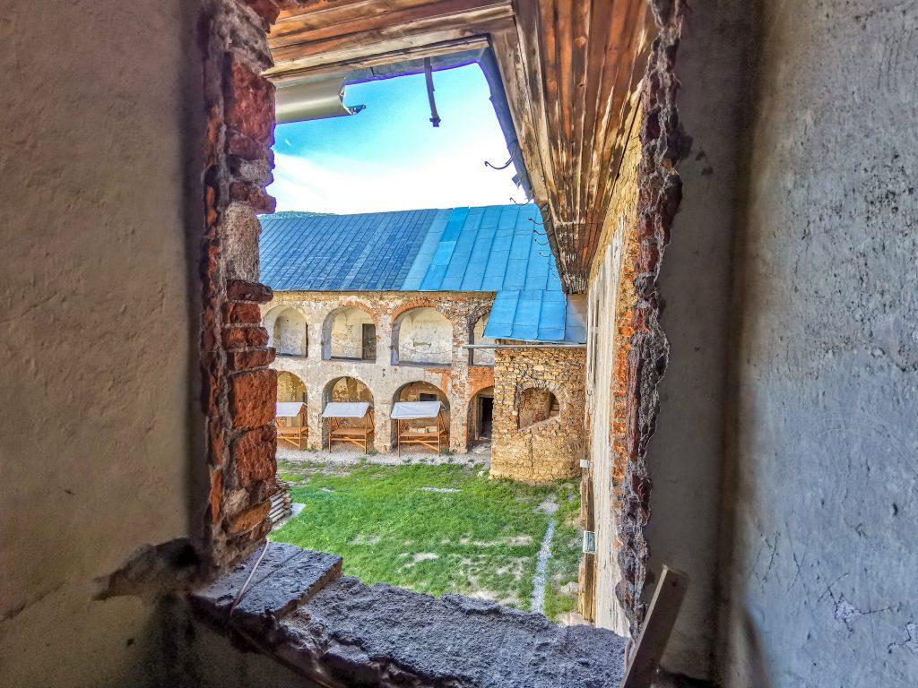 Coburgovský kaštieľ v Jelšave