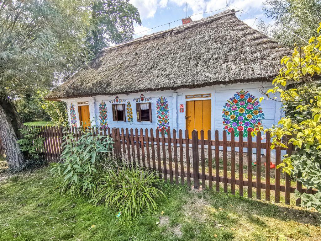 Múzeum Felicja Curyłowa Zalipie