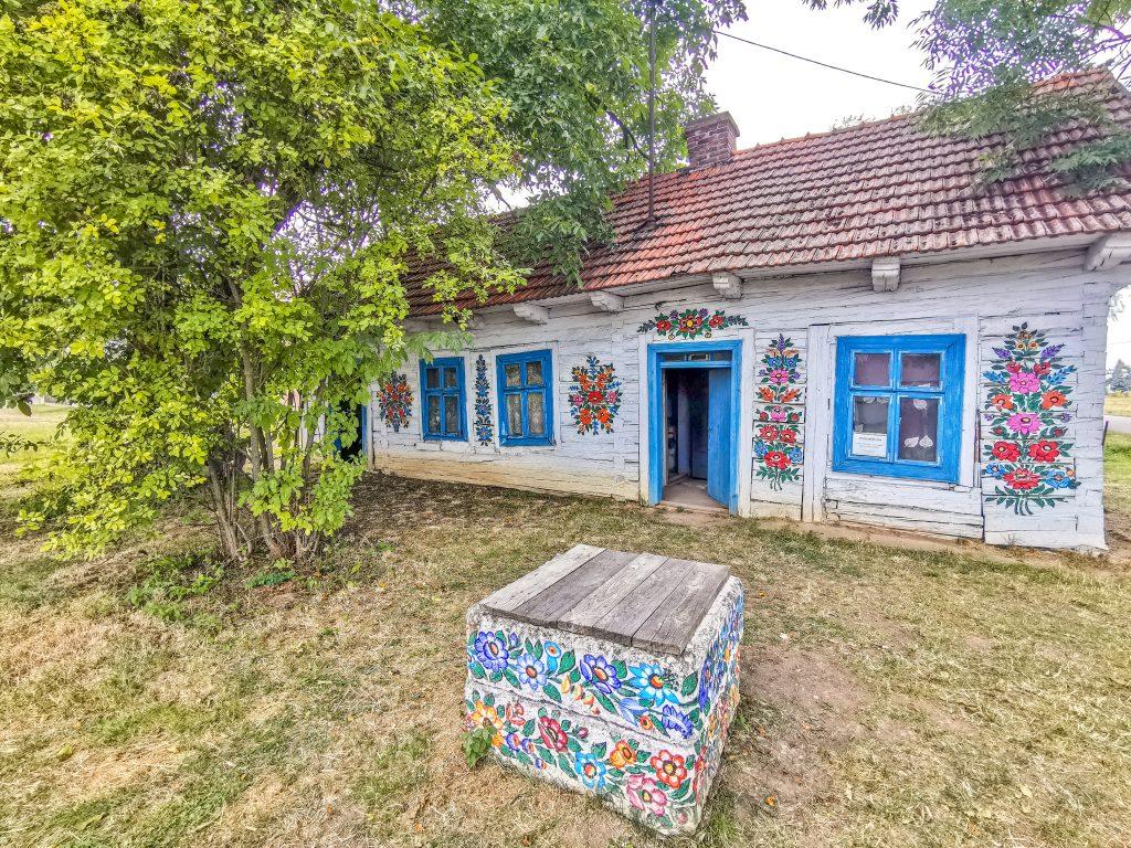 Aj staršie domčeky sú čarovné...