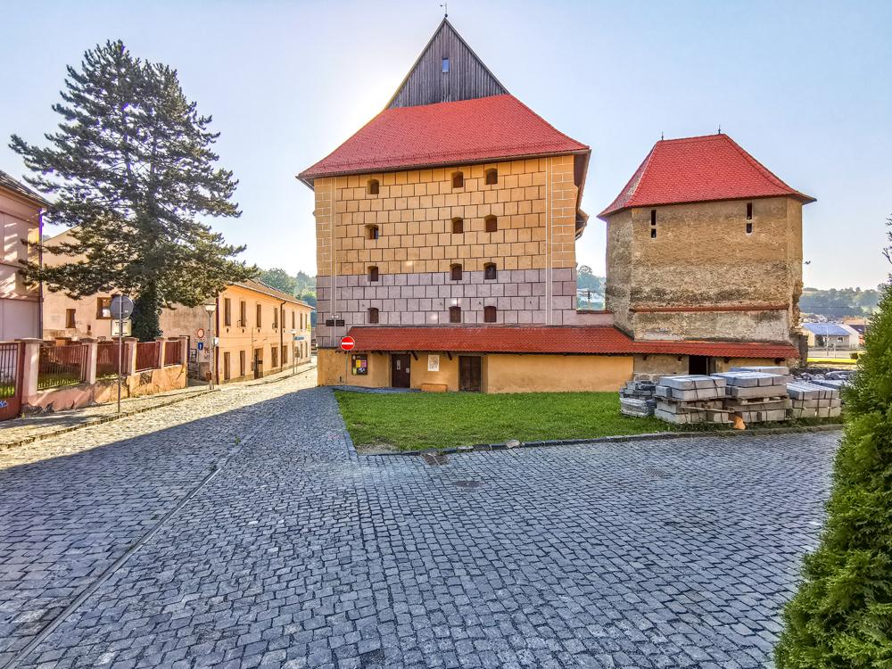 Kultúrne centrum Bašta
