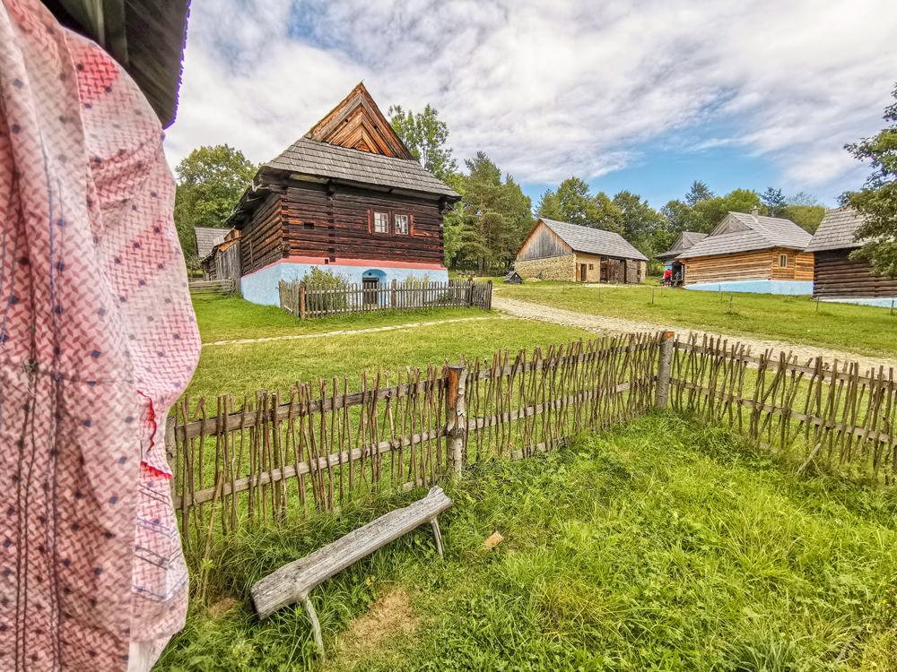 Múzeum Ľudovej architektúry v Starej Ľubovni
