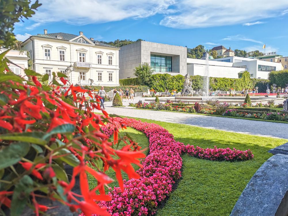 Univerzita Mozarteum