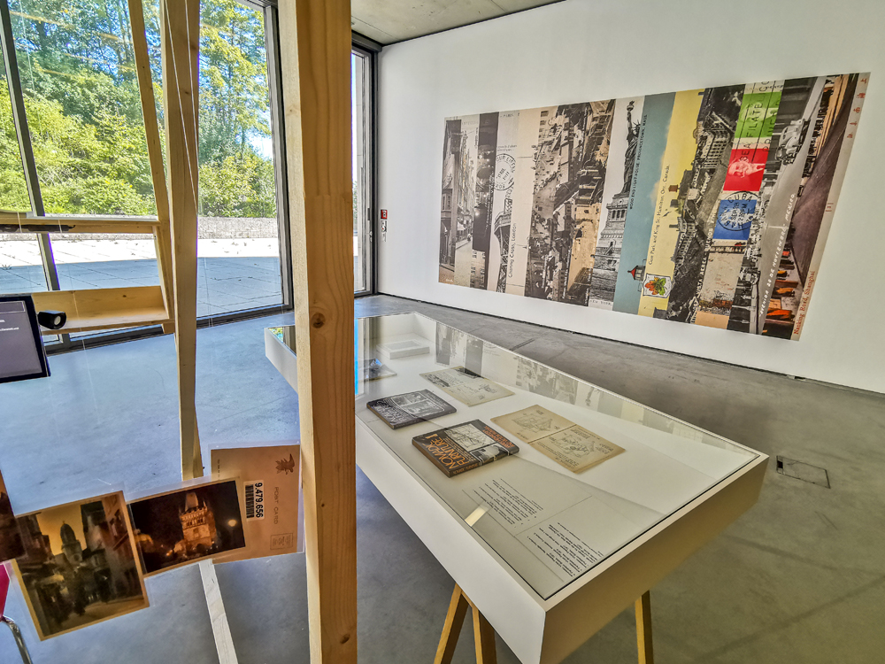 Múzeum moderného umenia Salzburg