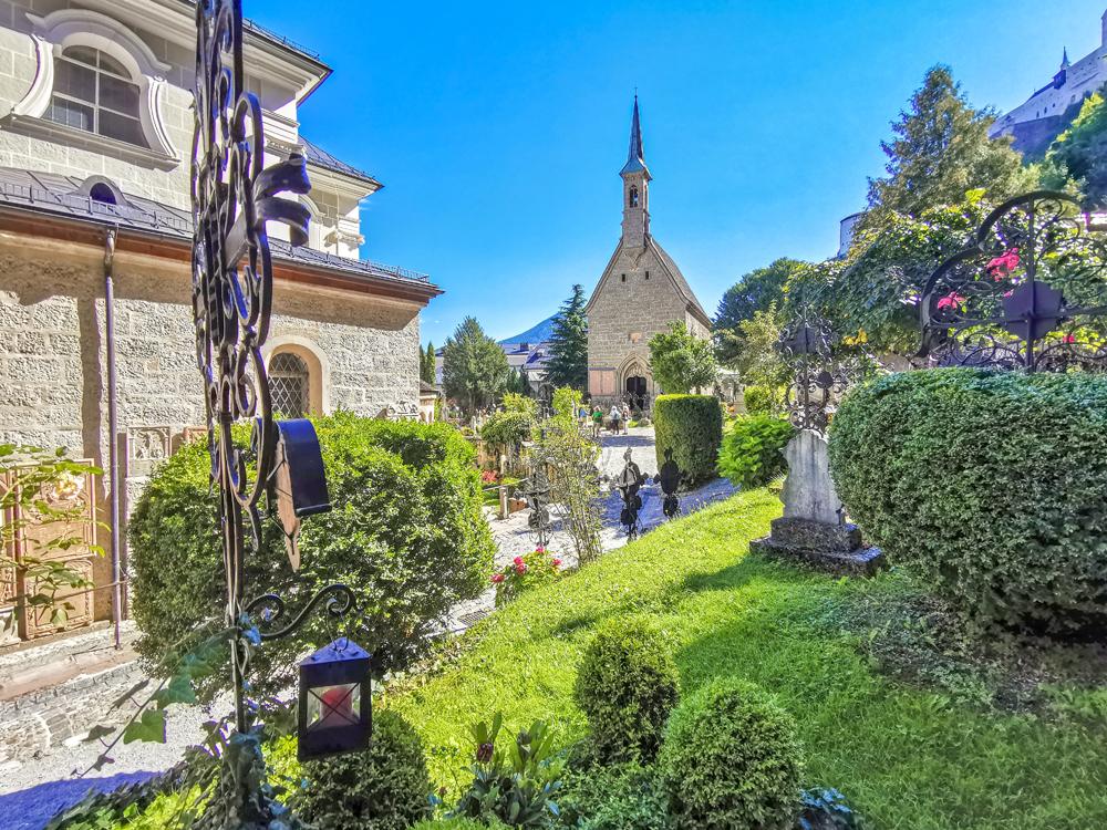 Svätopeterský cintorín