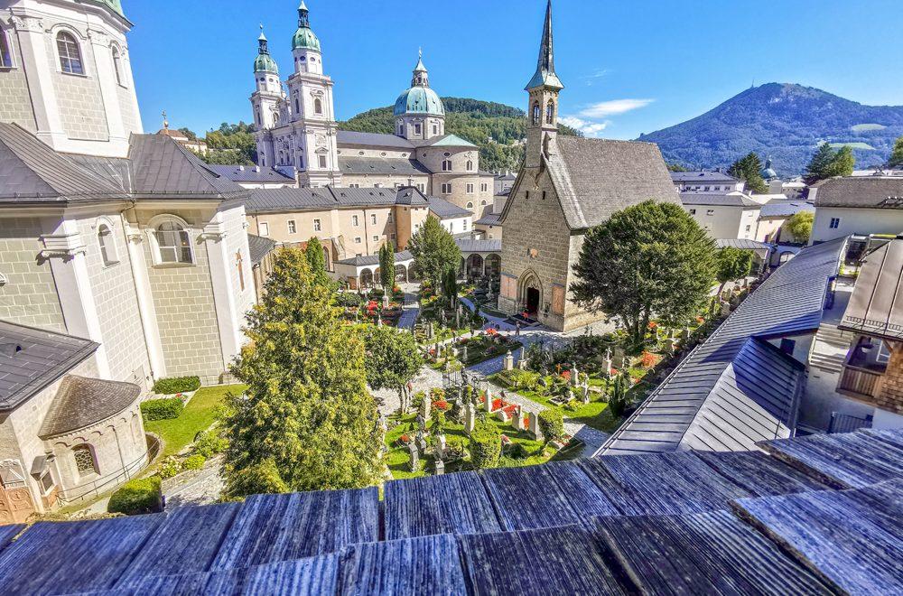 Salzburg – Čo vidieť za 48 hodín v Mozartovom meste?