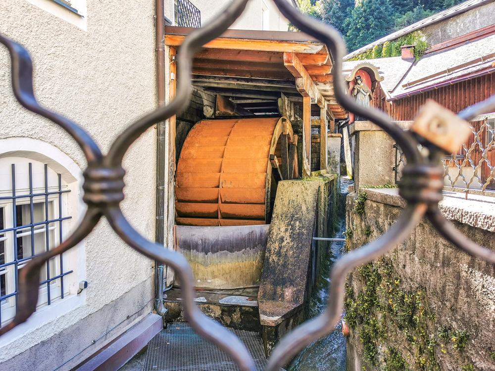 Funkčný mlyn