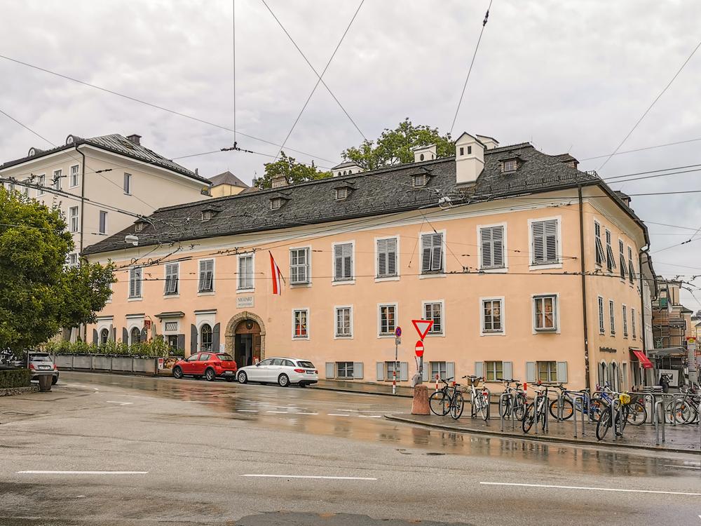 Mozartov dom
