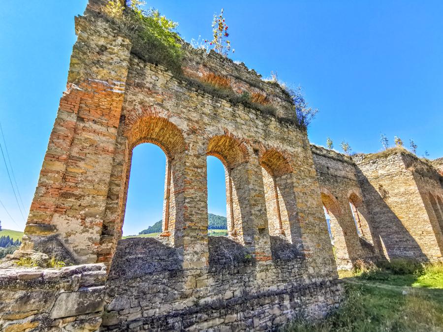Národná kultúrna pamiatka na Orave