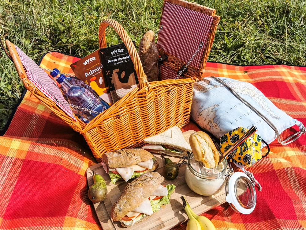 Piknik na Liptove