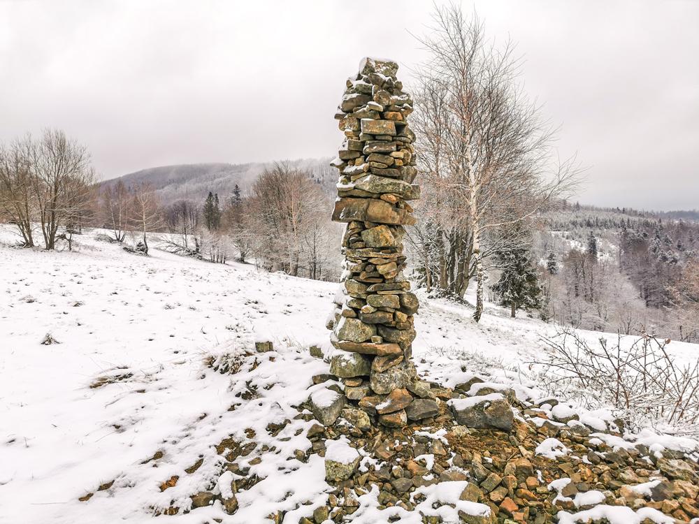 Šikmá veža v Oščadnici