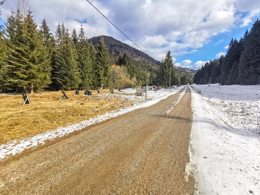 Prechádzka po Rajeckej doline
