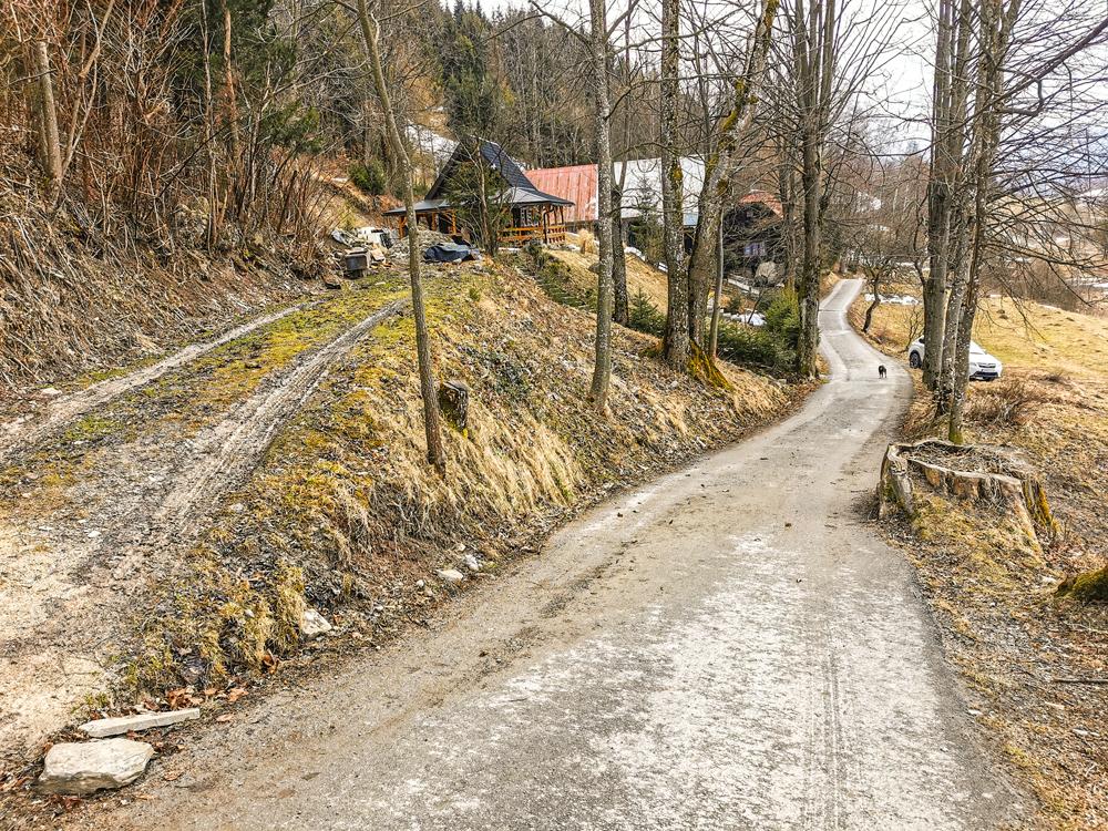 Jánošíkovci