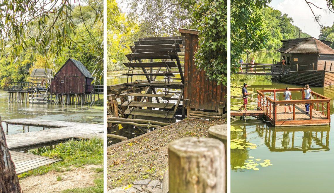 Vodné mlyny na Malom Dunaji – Fotoblog zo západného Slovenska