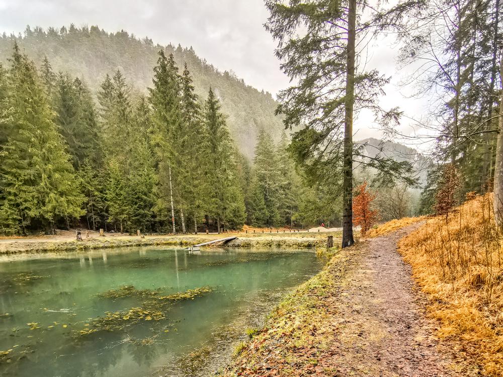Výlety Žilina - Dolina do Patúcha