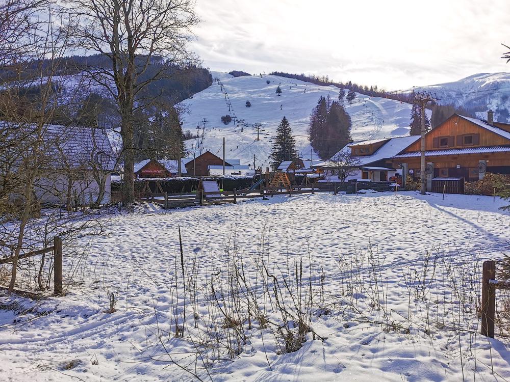 Terchová - Vrátna dolina