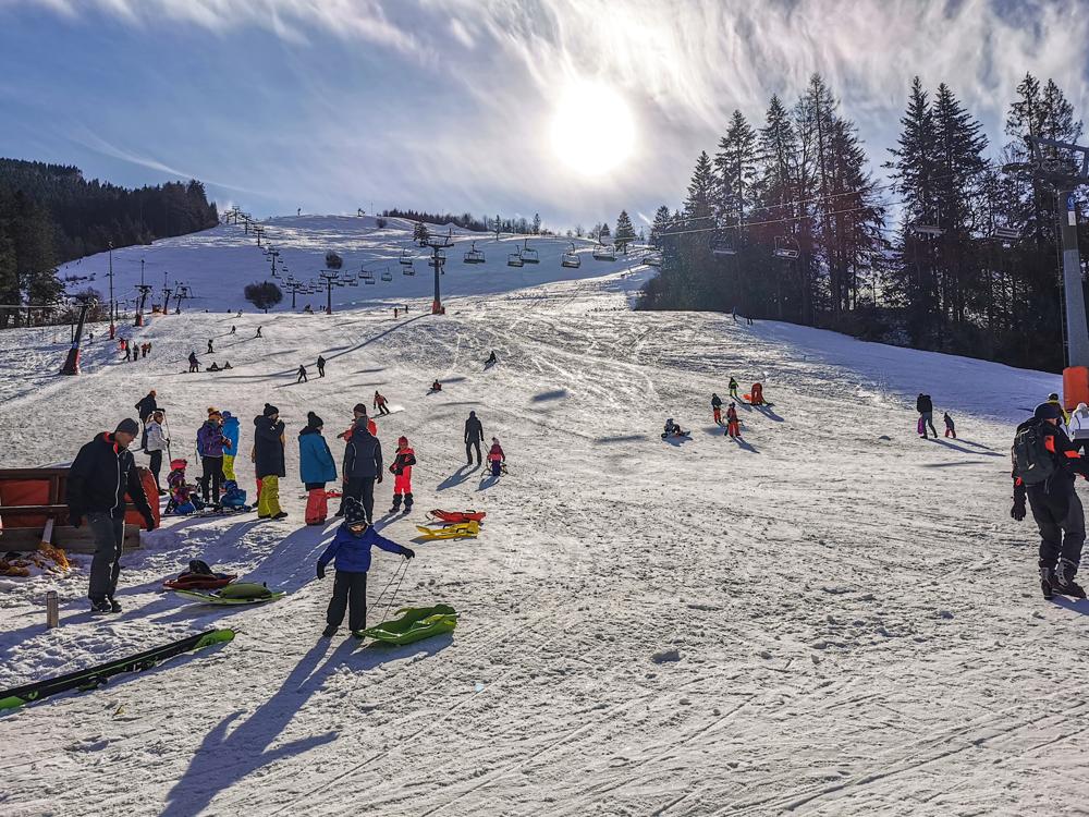 Výlety Žilina - Vrátna dolina