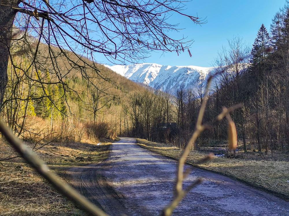 Kam na výlet do prírody - Belská dolina