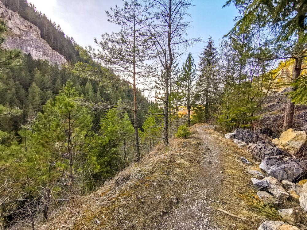 Kam na výlet do prírody - Višňovská dolina