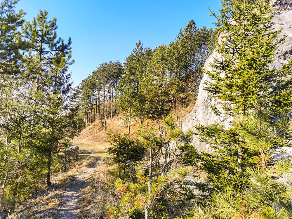 Výlety Žilina - Višňovská dolina