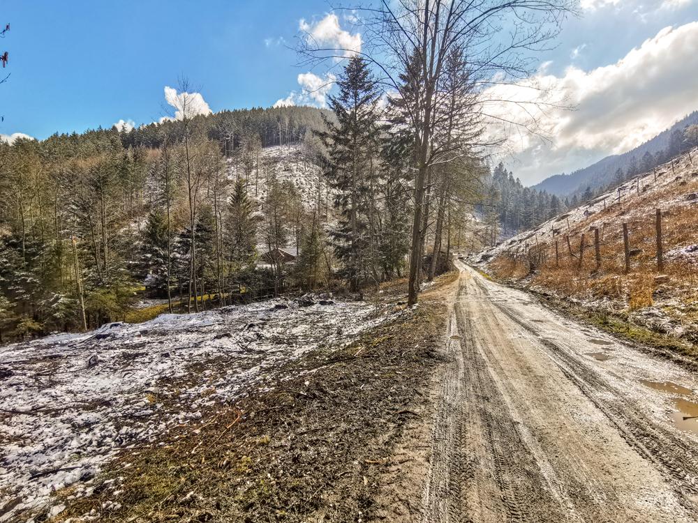 Kam na výlet do prírody - Medzihorská dolina