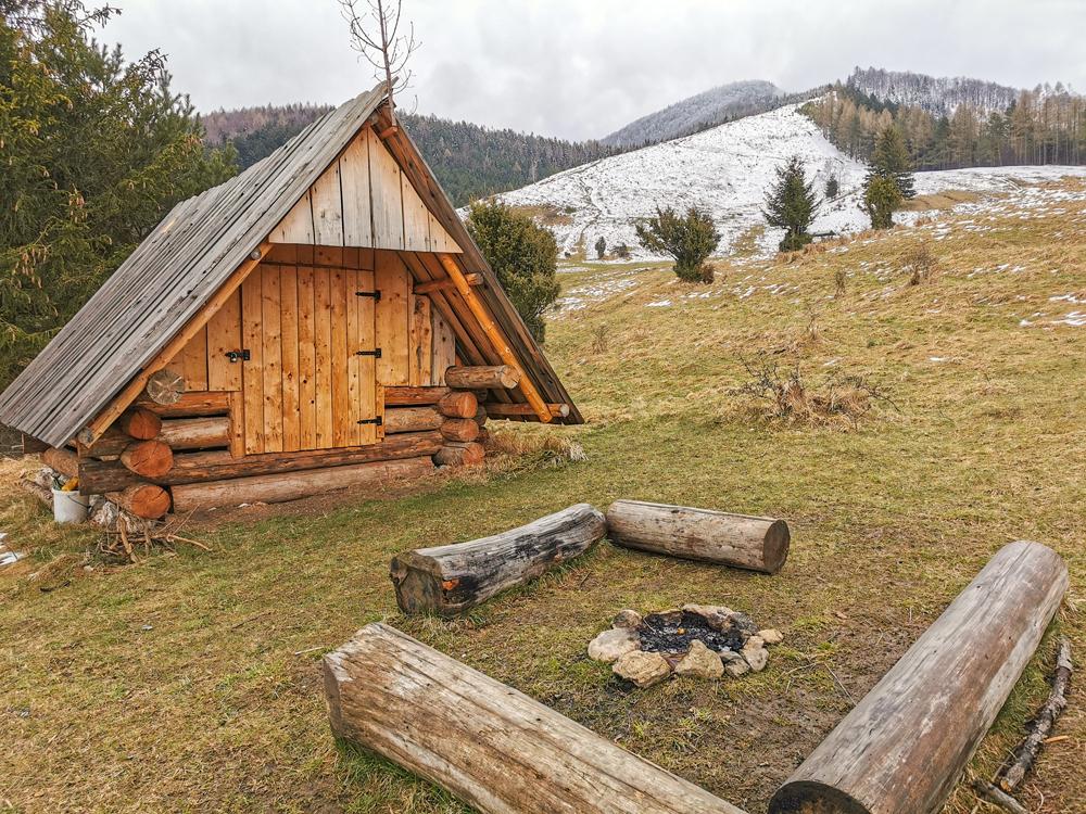 Výlety Žilina - Krasňany - Dolina Kúr