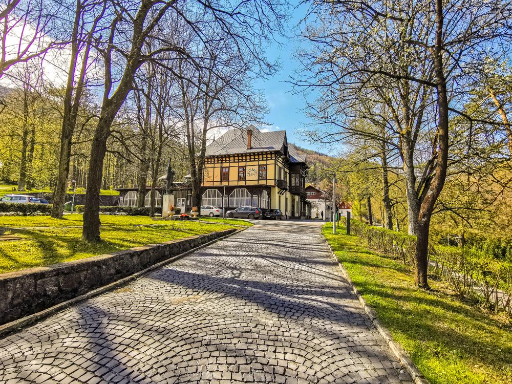 Kollárov dom Ľubochňa
