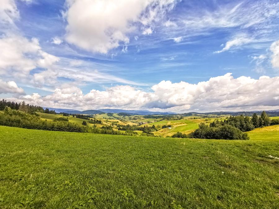 Oravská príroda