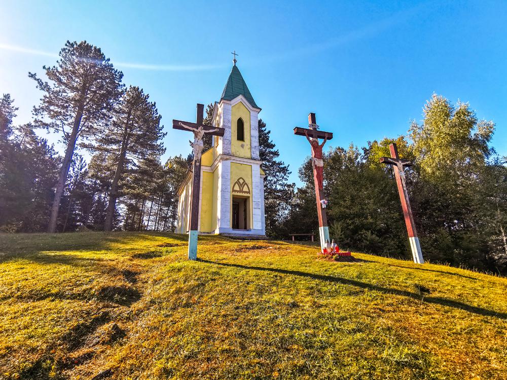 Kostol Nanebovstúpenia Pána